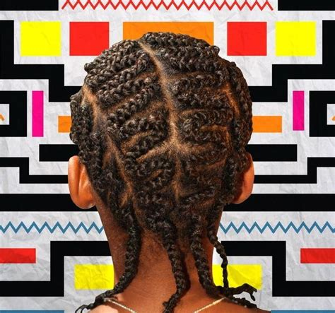 nigeria zigzag braiding hairstyles and accessories only 90 s girls would remember