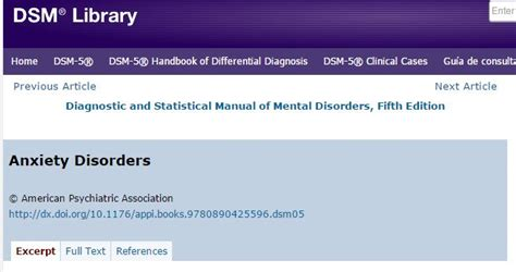 dsm  psy  general psychology  libguides