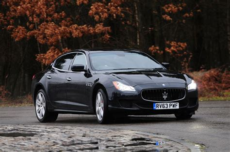 maserati quattroporte 2014 maserati quattroporte gts 2014 review auto express