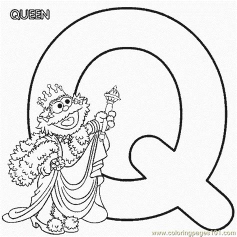 coloring pages sesame street alphabet sesame street take the pentake the pen