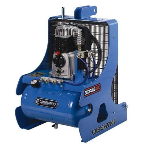 cagnola pto driven air compressors