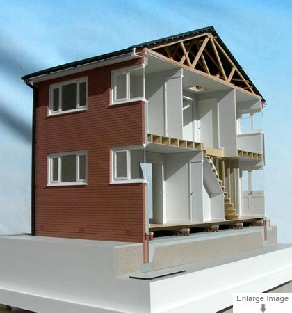 sectional model our latest projects modelmakers 1 20 sectional model