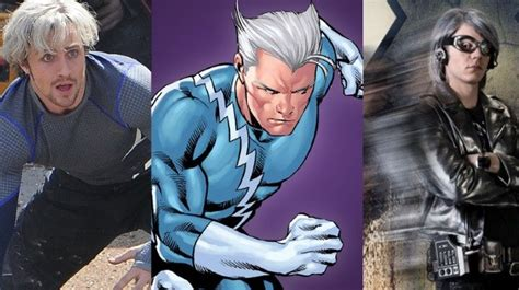 quicksilver movie forum why does marvel have two quicksilvers news geek com