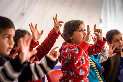 syrian refugee children a story in 23 photos world vision