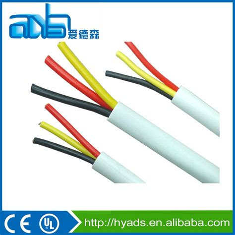 electric wire price h03vv f h03vvh2 f factory prices electrical cable
