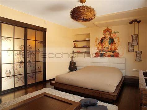 schlafzimmer zen acherno raumgestaltung zen