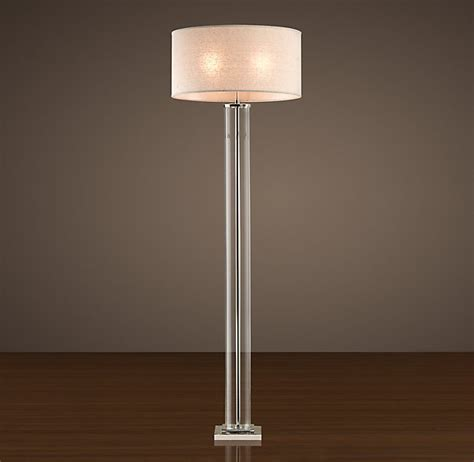 Lucite Dining Room Chairs by Restoration Hardware Floor Lamps Decor Ideasdecor Ideas