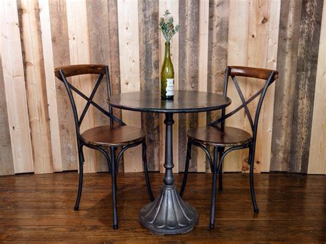 bistro table and chairs fashionable indoor bistro table and chairs design ideas