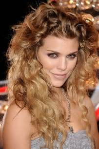 modern curly hairstyles 2013 general haircut