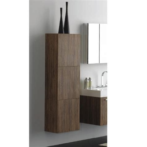 wall linen cabinet bathroom domino t45 wall hung bathroom storage linen cabinet