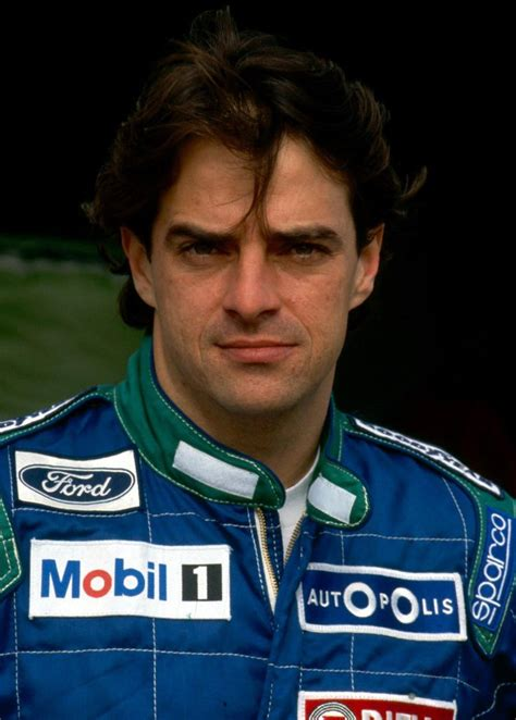 Exclusive Alessandro Nannini On What Kubica Faces | image gallery nannini alessandro