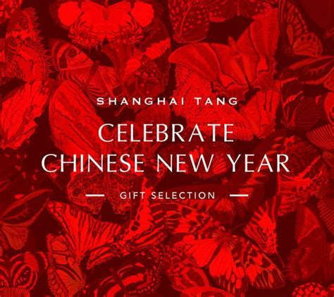 tangs new year new year gift selection