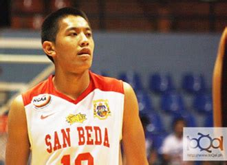 Davao Eagles Mba by Rome Dela Rosa A Who Wants To Follow His S