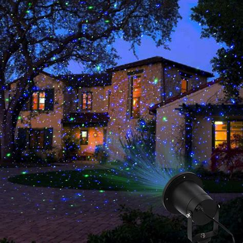 10 facts to know about christmas laser lights outdoor