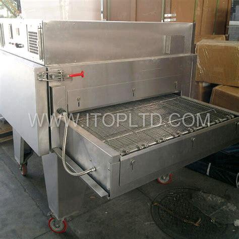 Oven Komersial pizza ovens for sale komersial penjualan panas stainless steel profesional rumah pf ep 12