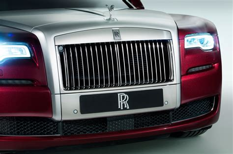 rolls royce front 2015 rolls royce ghost series ii front grille photo 6
