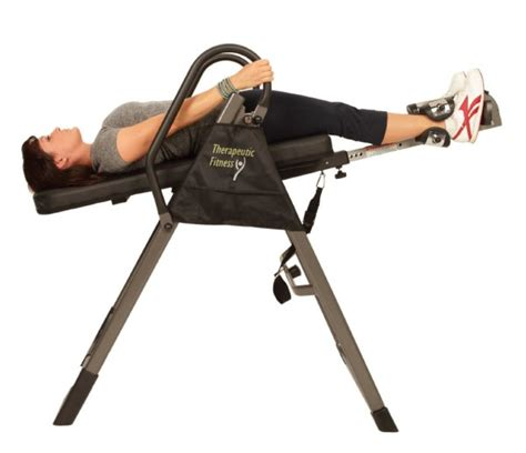 Ironman Gravity 3000 Inversion Table Review Inversion Table Review