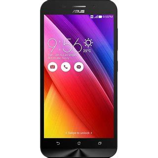 Asus Zenfone 6 Ram 2gb Terbaru asus zenfone max zc550kl 2gb ram 16gb 5000 mah battery
