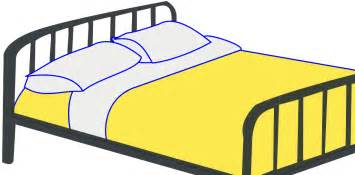 or your mattress is free bed clipart images details uk