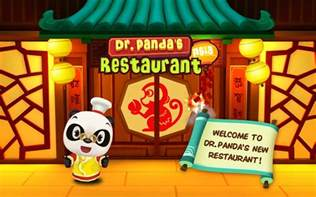 Gardenscapes Redeem Code Dr Panda S Restaurant Asia Au Appstore For
