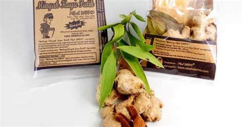wedang daun minyak kayu putih mbah darmo jahe segar
