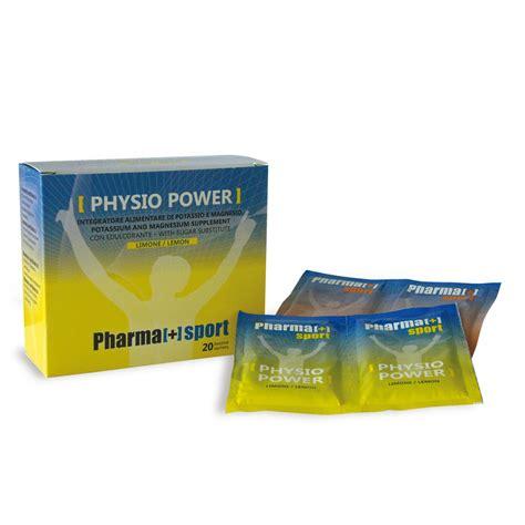 magnesio integratore alimentare integratori alimentari di magnesio e potassio physio power