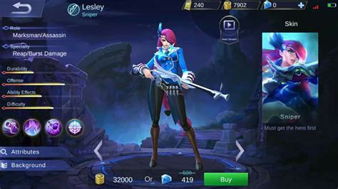 mobile legends heroes new 2 mobile legends heroes for december patch mobile