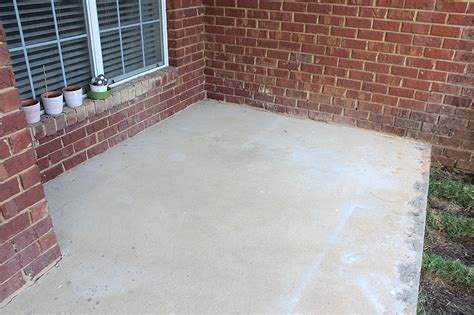 refinishing concrete with behr s deckover the story of us