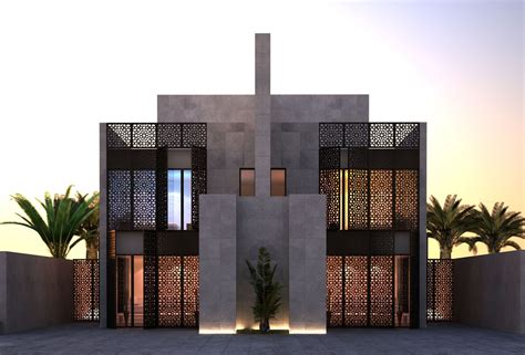 top architects top international architecture design jeddah housing