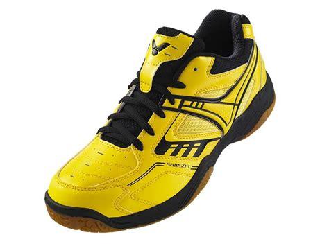 Sepatu Bulutangkis Merk Victor shw503 e sepatu produk victor indonesia merk bulutangkis dunia
