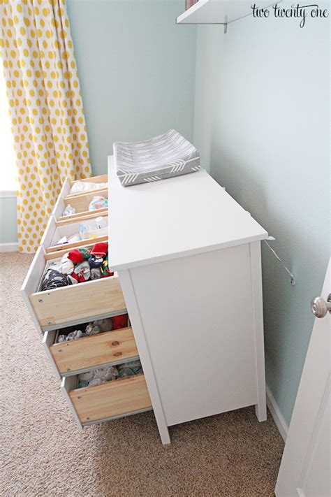 How To Secure A Dresser To The Wall by How To Prevent Furniture Tip Accidents S Real