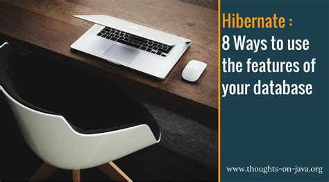 github hibernate tutorial 8 ways to use the features of your database with hibernate