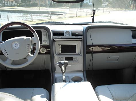 2005 Lincoln Navigator Interior by Picture Of 2005 Lincoln Navigator Ultimate 4wd Interior