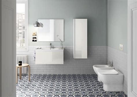 bagni di tendenza tesi e ceramix per un bagno di tendenza cose di casa