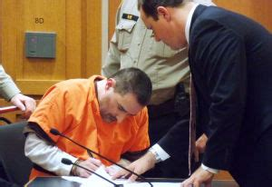 update former sheriff found guilty on 18 of 25 counts former sheriff s deputy pleads guilty to killing wife