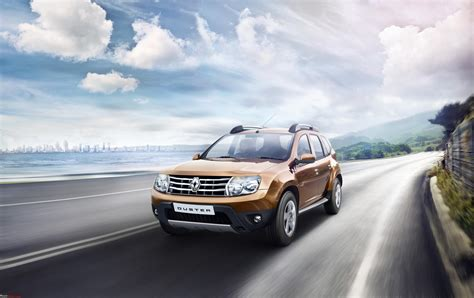 renault duster 2015 2015 renault duster gets additional features team bhp