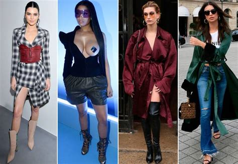 The Week In Review Of Bad Fashion Was She Thinking Second City Style Fashion 5 by 20 Best And Worst Dressed At Fashion Week So Far