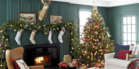 christmas living room decorating ideas   decorate  living room  christmas