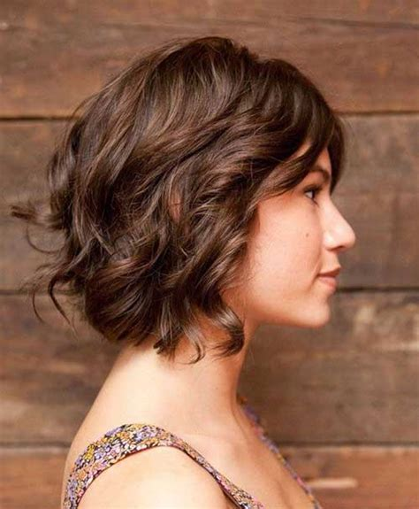 short soft waves short curly hair cuts the best short hairstyles for