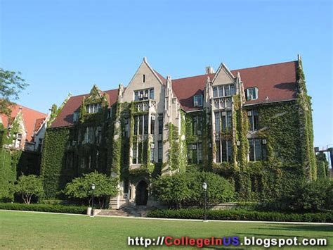 Of Illinois At Chicago Mba Tuition by Detail Overview Of Chicago 2013 College In Usa