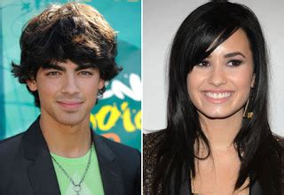 demi lovato namorou joe jonas disney channel oficial demi lovato e joe jonas v 227 o se