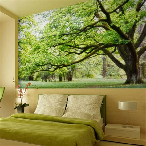 modern mural aliexpress buy photo wallpaper 3d wall customized modern design mural green tv background