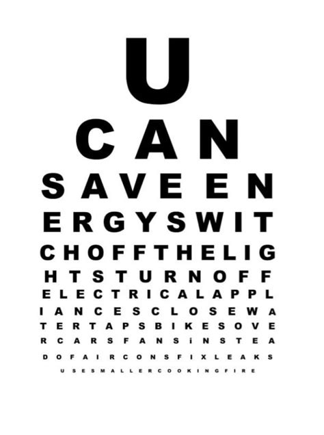 printable eye chart letter size 50 printable eye test charts printable templates