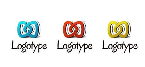 3d logos free logo design templates