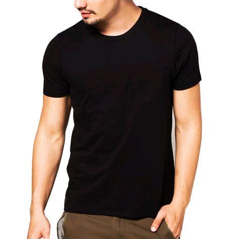 kaos tshirt why not hitam t shirt b one corporation