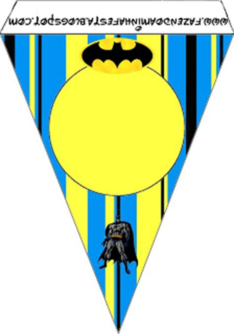 Bunting Flags Tema Frozen batman free printables oh my in