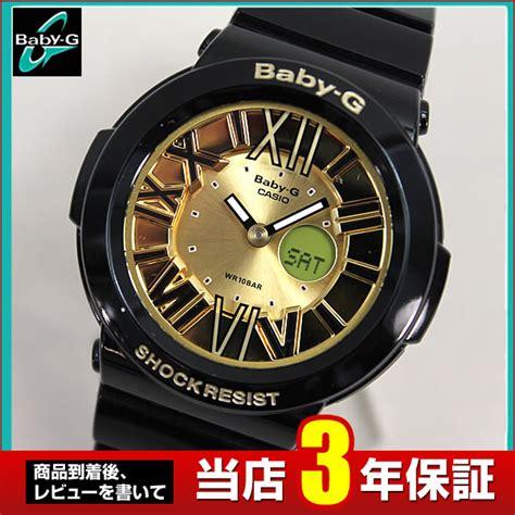 Casio Bga 160 1b 楽天市場 casio カシオ baby g babyg ベビーg レディース 腕時計 新品 時計 ウォッチ 多機能