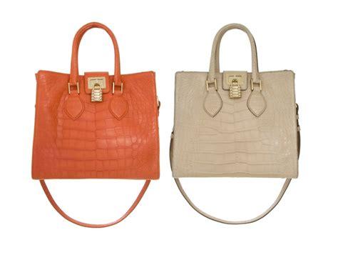 Roberto Cavallis Has Packed Bags by Roberto Cavalli 2012 Bags