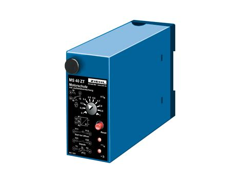 resistor type relay ptc resistor relay type ms40zt ziehl industrie elektronik gmbh co kg