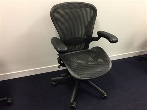 herman miller chairs   office furniture glasgow scotlandherman miller aeron chair